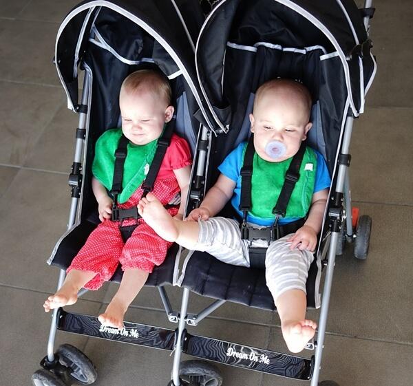 5110847ae La primera diferencia importante que hay que entender es que para  hermanitos sirven coches de mellizos, pero al revés no es así!