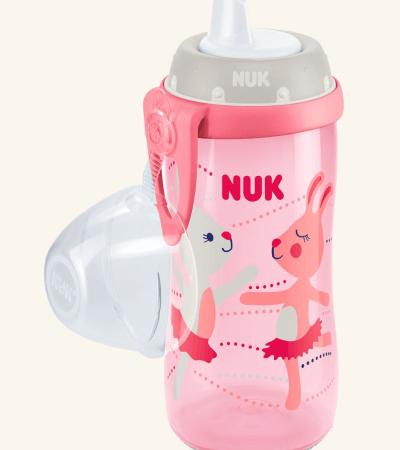 Vaso NUK Kiddy Cup