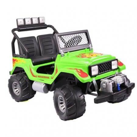 Auto a Bateria Jeep Toyota