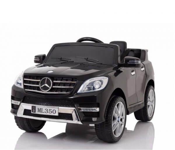 Camioneta a Bateria Mercedes Benz